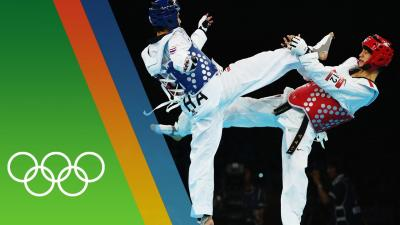TAEKWONDO in BZONE FITNESS